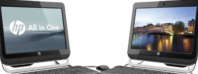 HP annuncia il proprio all-in-one 3D