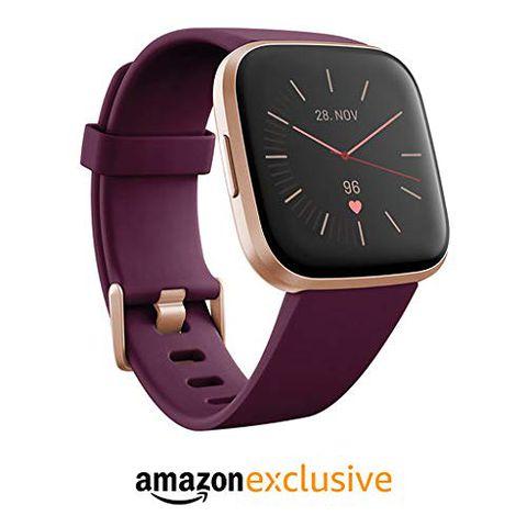 Fitbit Versa 2 (Esclusiva Amazon)