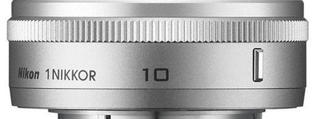 Nikon, le ottiche per le mirrorless