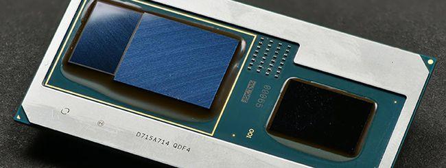CES 2018: Intel Core con AMD Radeon RX Vega