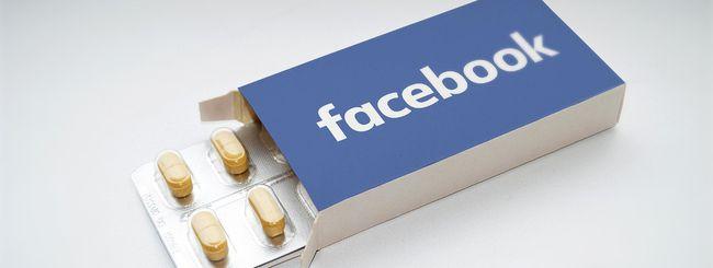 Facebook voleva i dati medici degli utenti