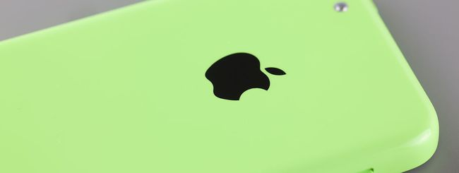 Un iPhone 5C ti salva la vita