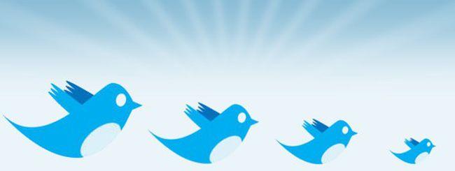 Twitter acquista la piattaforma BackType