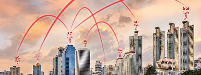 TIM punta sulle reti 5G