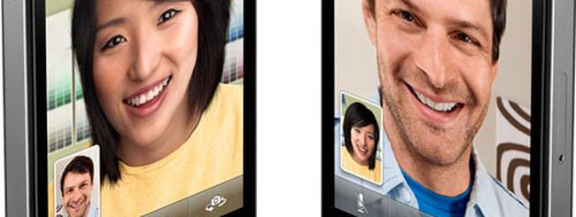 FaceTime e gli scatti non autorizzati su iPhone 4