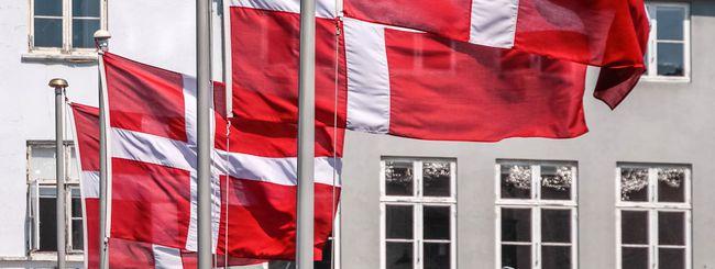 Nuove leggi sui taxi: Uber abbandona la Danimarca