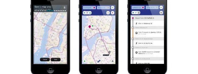 Nokia rimuove HERE Maps dallo store Apple