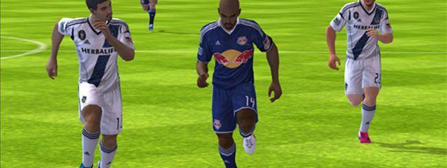 FIFA 13 disponibile per i Nokia Lumia con WP8