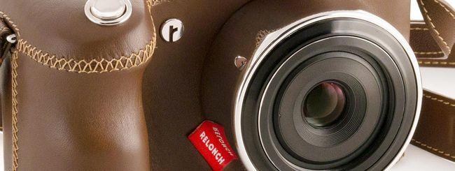 Relonch: fotografia e intelligenza artificiale