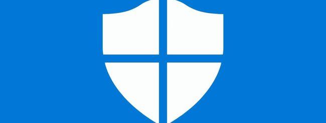 Windows Defender, Microsoft ridurrà i falsi positivi