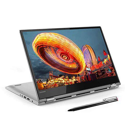 Lenovo Yoga 530 (AMD Ryzen 7)