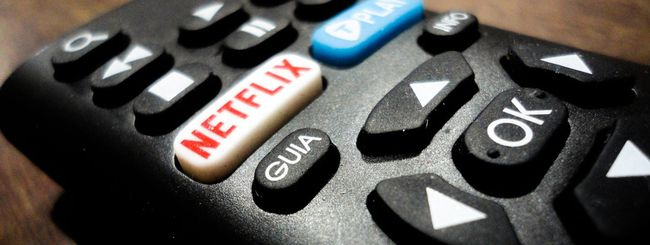 Netflix proverà a bloccare il password sharing