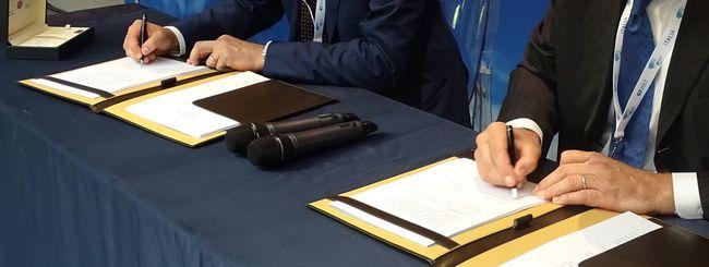 Tre firme per la ricerca sul futuro dell'energia