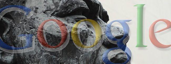 Google: 1.25 milioni per l'archivio su Mandela