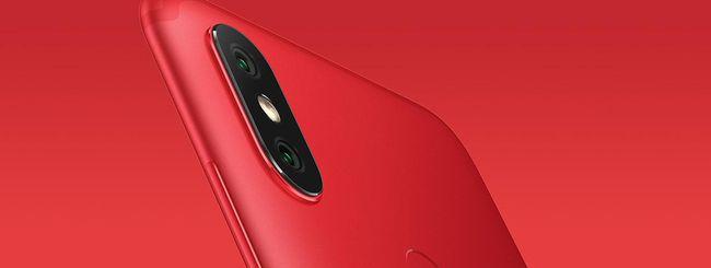 Xiaomi Mi 8 mostrato online prima del lancio