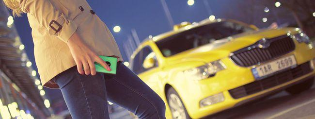 VizibleZone, l'app che avvisa dei pedoni in strada