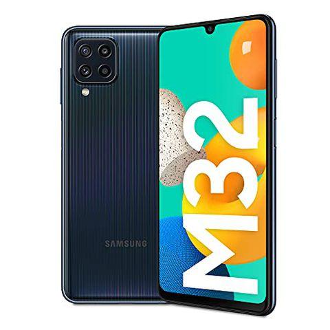 Samsung Galaxy M32 (Nero)