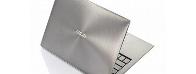 Ultrabook: display full HD nel 2012
