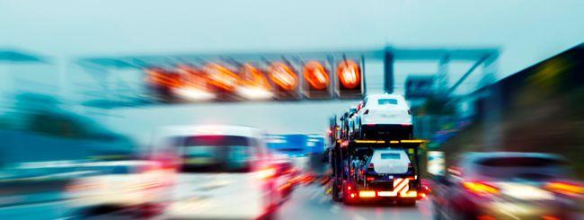 Sicurezza stradale, gli ADAS obbligatori dal 2022