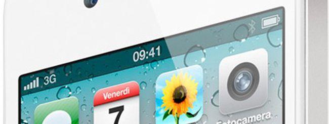 Apple sostituisce gli iPhone 4 guasti con iPhone 4S