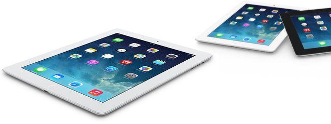 iPad Retina da 16GB