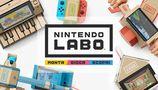 Nintendo Labo per Switch: le immagini