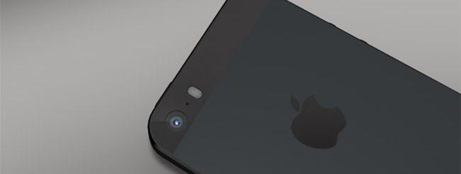 iPhone 5C e 5S dal 20 settembre: conferme da AT&T