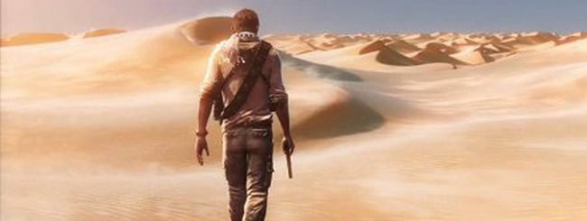 Uncharted 3, per Naughty Dog un'impresa finirlo nei tempi previsti