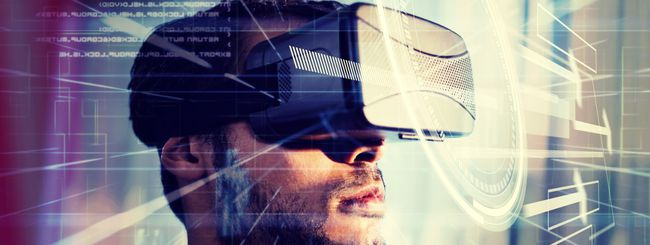 Facebook, 3 miliardi nella realtà virtuale