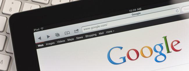 Google sotto accusa: svelate vittime di stupro