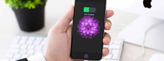 Batterie iPhone, si allungano i tempi d'attesa