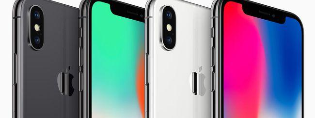 iPhone X: i dettagli su preordini e vendita