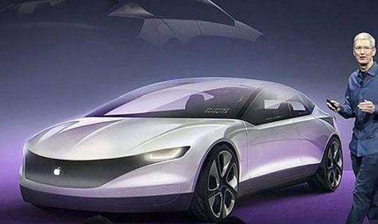 Apple Car 2024