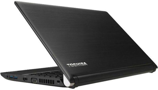 Toshiba Satellite Pro A30-C