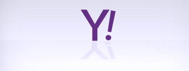 Yahoo! supera Google