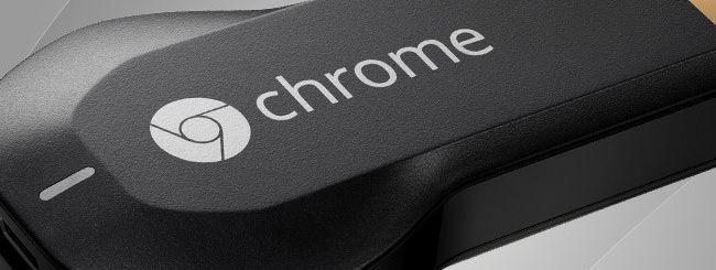 Chromecast e lo stop alle app third party