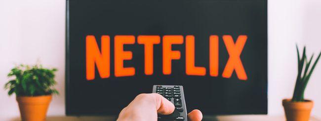 Netflix: aumento prezzi a maggio, per ora in USA