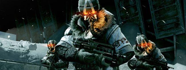 Killzone 3: in arrivo nuovi contenuti multiplayer gratuiti