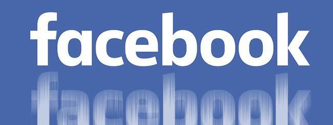 Facebook: volano utili ed utenti