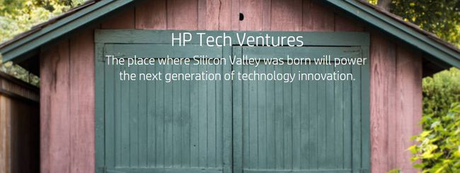 HP Tech Venture: startup cercasi