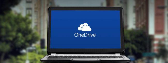 Microsoft: design responsive per OneDrive