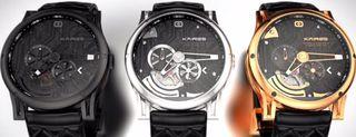 Kairos smartwatch