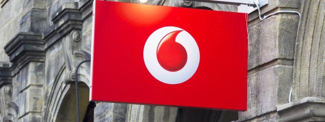 Vodafone, nuove offerte Vodafone Special Minuti