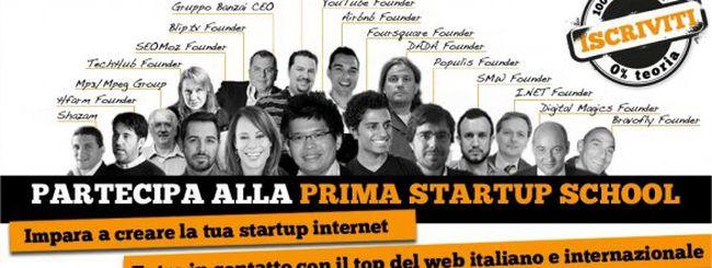 StartupLab, il Master in internet startup