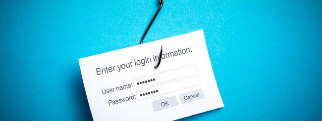 Google: una patch Android contro il phishing