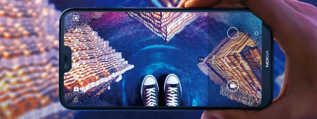 Nokia 6.1 Plus, iniziata la distribuzione globale
