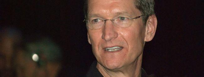 Tim Cook si scaglia contro l'ultimo libro su Apple