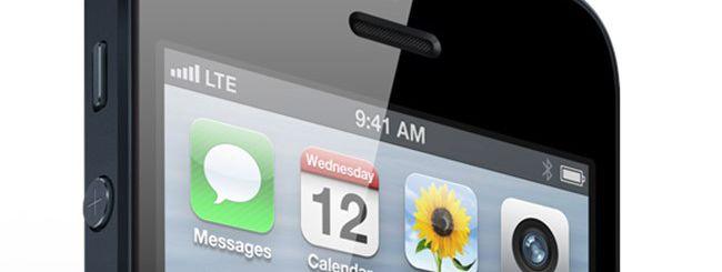 iPhone 5 sopravviverà, ma solo in versione 16 GB