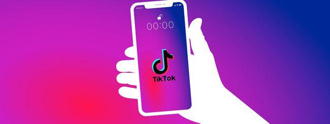 TikTok: come fare video con effetti sorprendenti