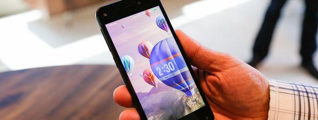 Amazon aggiorna il Fire Phone a KitKat